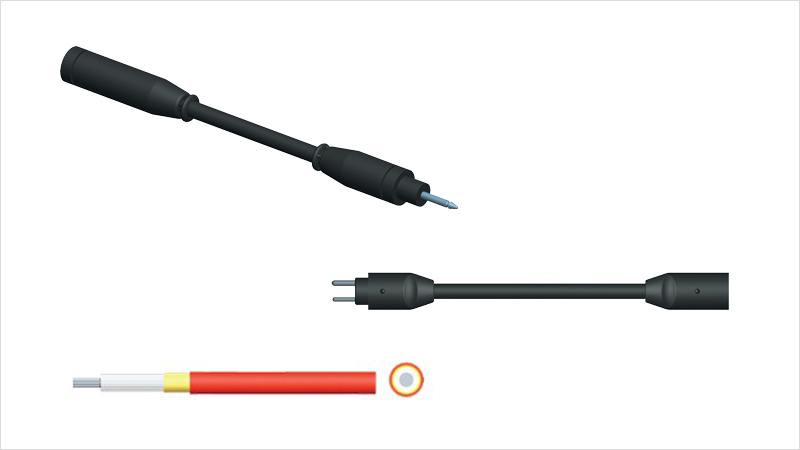 Cables AGL (Καλώδια Φωτοσήμανσης)